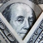 Доллар проходит дно или показалось?