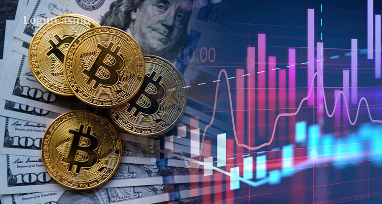 Стоимость биткоина снова шокирует резким взлетом