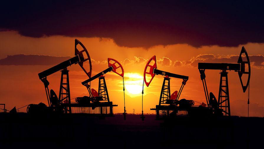 Пропасть все глубже: нефть продолжает негативную динамику