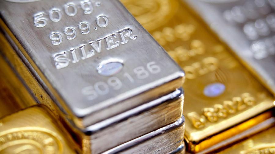 Не удалось удержать позиции: популярность серебра быстро сходит на нет