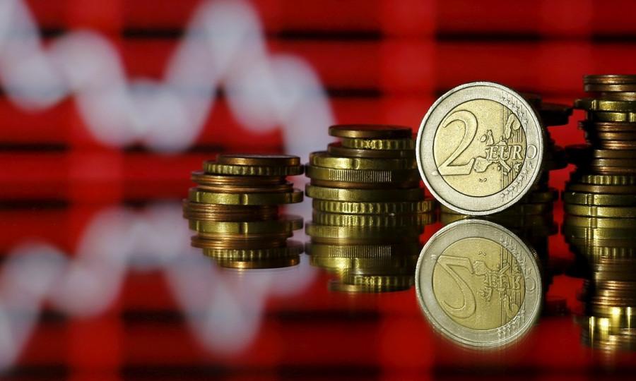Евро становится хуже, ставки на продажу быстро растут