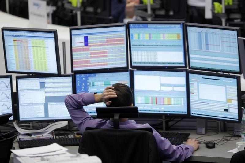 Европейский рынок демонстрирует положительные результаты к концу недели
