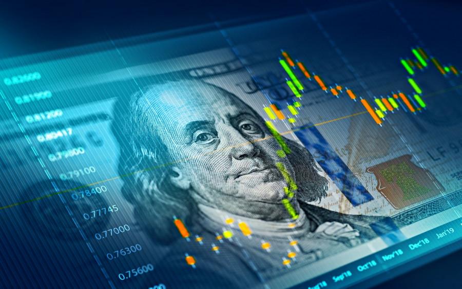 Доллар: Импульс к снижению был слишком сильным, стоит ли его игнорировать