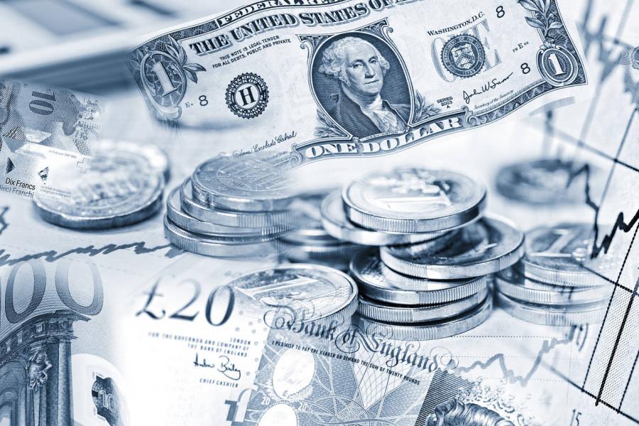 Смена тренда по доллару: Это только первые шаги