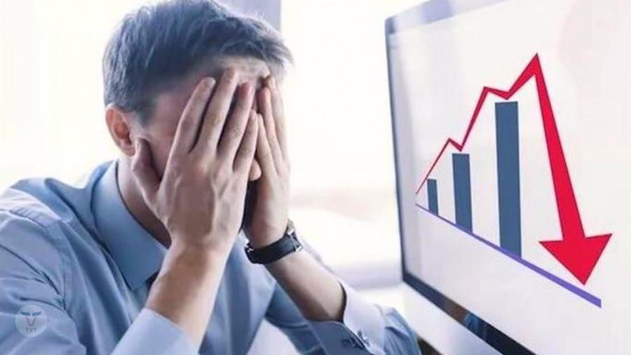 Биткоин растет, но все не так хорошо: трейдеры потеряли свыше 570$ миллионов из-за спада главной криптовалюты