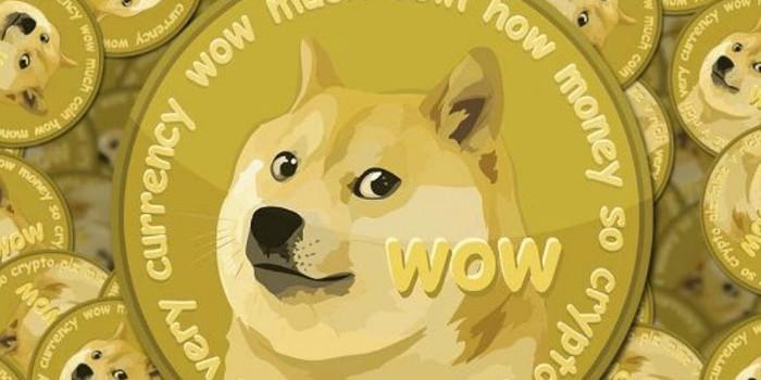 Dogecoin вырос более чем на 950% с начала года с менее чем полпенни до более чем пяти центов за монету