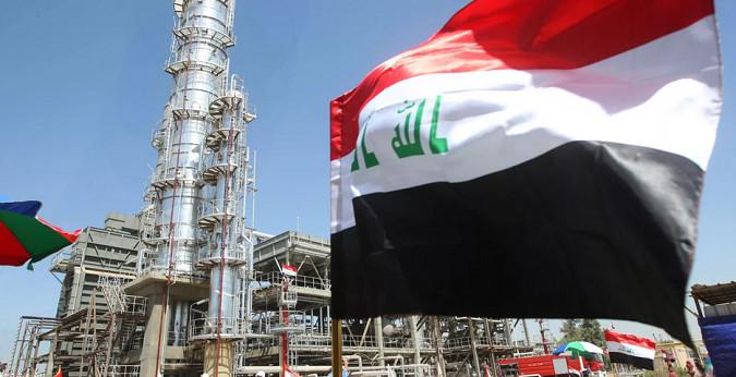 Ирак увеличил экспорт нефти и не в состоянии контролировать добычу.