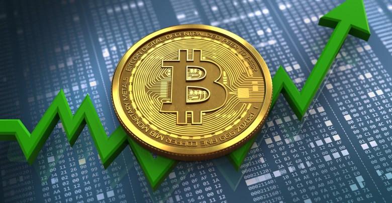 Ни дня без рекорда: биткоин побил очередной исторический максимум