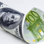 EUR/USD. Евро пребывает в недоумении: доллар демонстрирует укрепление, несмотря на улучшение рисковых настроений