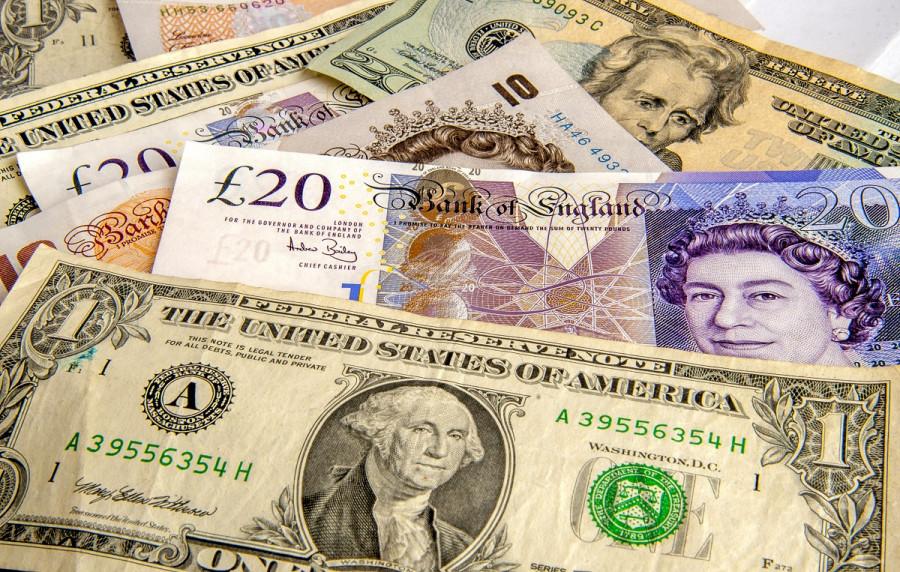 Фунт еще себя проявит: новый штурм отметки $1,40 впереди