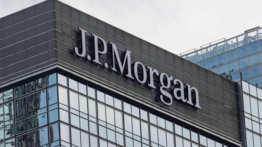 JP Morgan: спрос на биткоин среди институциональных инвесторов начал расти.