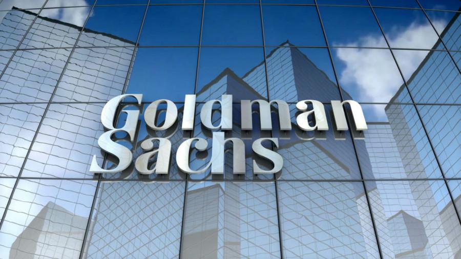 Немногие клиенты инвестиционного банка Goldman Sachs верят в то, что биткоин вырастет выше 100 000$ в 2021 году.