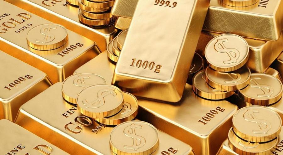 Достижима ли для золота планка в $15 000?