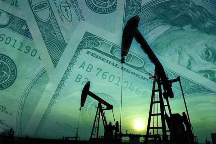 Мировые цены на нефть вновь в плюсе