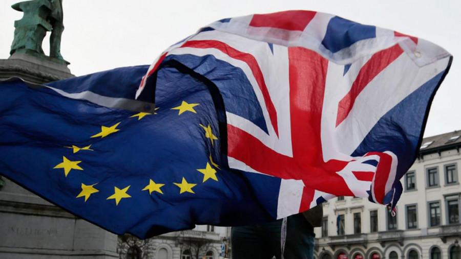 GBPSD и EURUSD: Новый скандал между Великобританией и ЕС угрожает основам договора Brexit