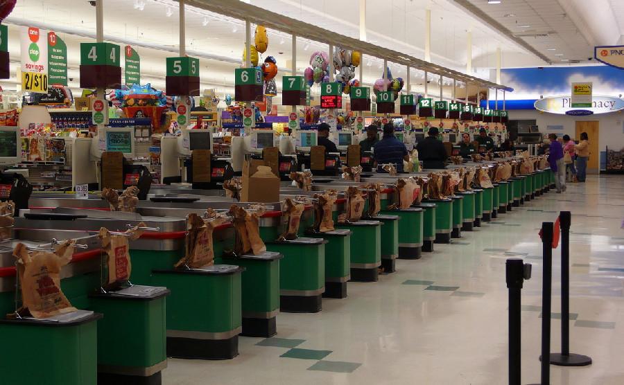 Сообщение из США: базовая инфляция цен производителей умеренная