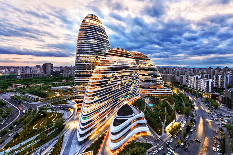Пекин ускоряется, акции азиатских компаний прибавляют в весе