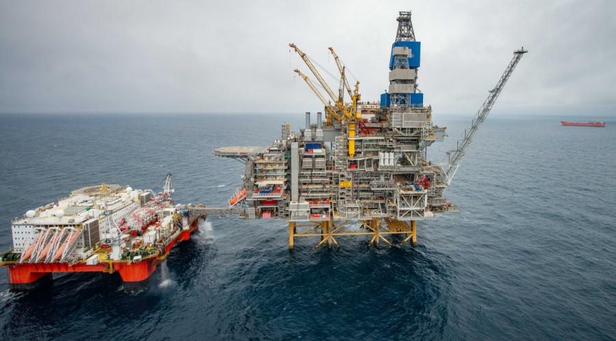 Brent вырастет? Британия хочет прекратить разведку новых месторождений нефти