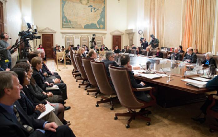 Заседание ФРС и ожидания аналитиков - фундаментальный анализ ситуации