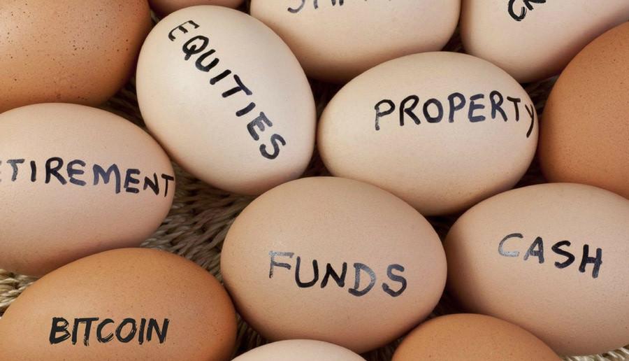 Плюсы и минусы биткоина как инвестиционного инструмента