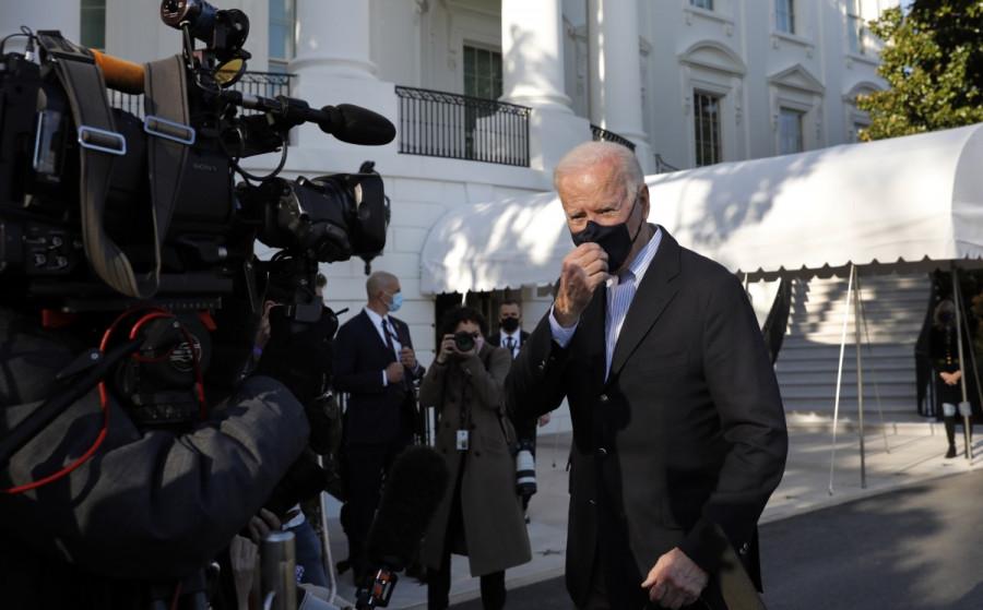 EURUSD и GBPUSD: На что США планируют потратить очередные 3 трлн долларов? Джо Байден вновь вспомнил о повышении налогов.