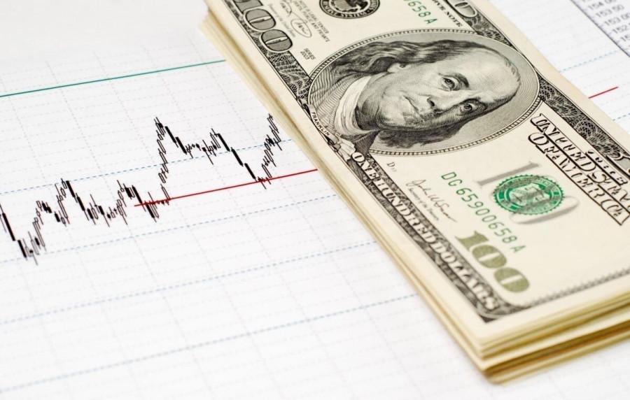 USDХ, EUR/USD, USD/JPY: У доллара отказывают тормоза, покупатели нацеливаются на максимумы года