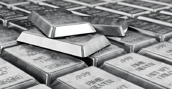 Серебро - это новый техно-металл, и это только начало