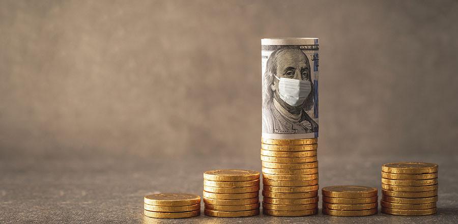 Золотое спокойствие: цена на драгметалл почти застыла