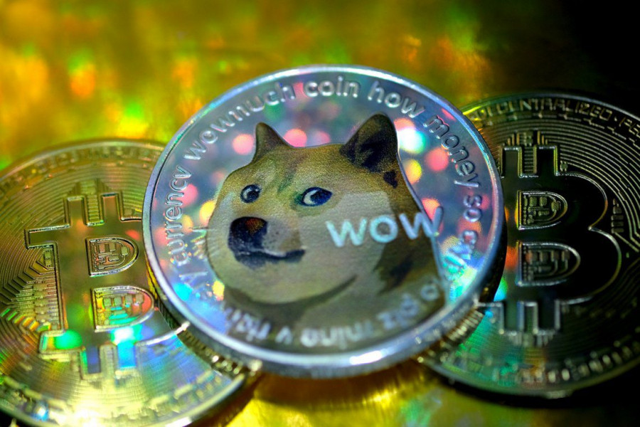 Dogecoin готов затмить даже самые популярные криптовалюты на рынке
