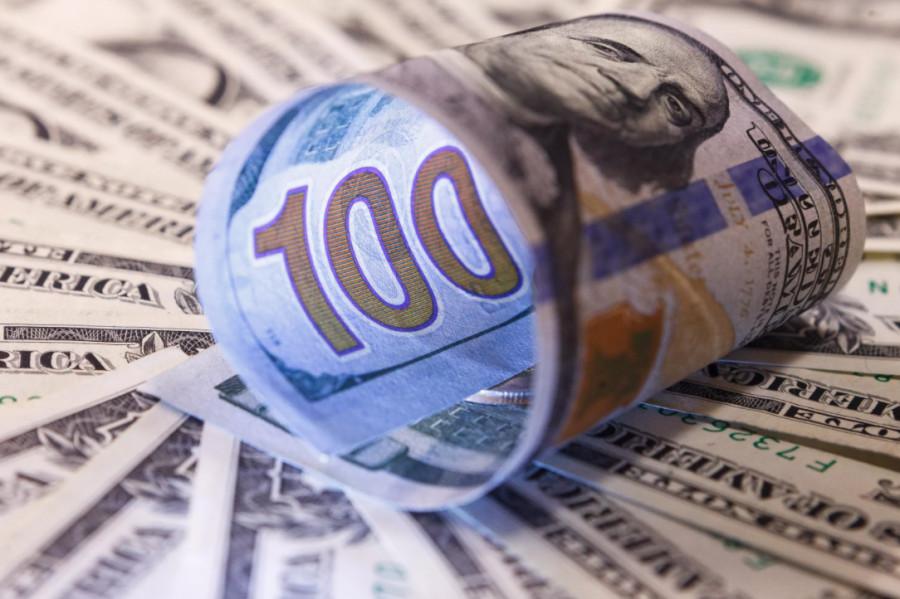 USDХ, GBP/USD: Доллар разгонится к концу недели, фунт сохранит «медвежий» тренд