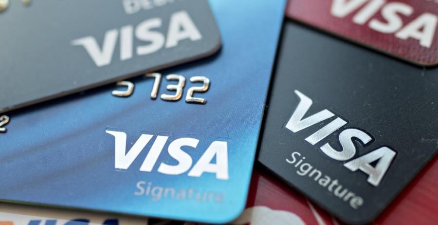 Решение Visa Inc