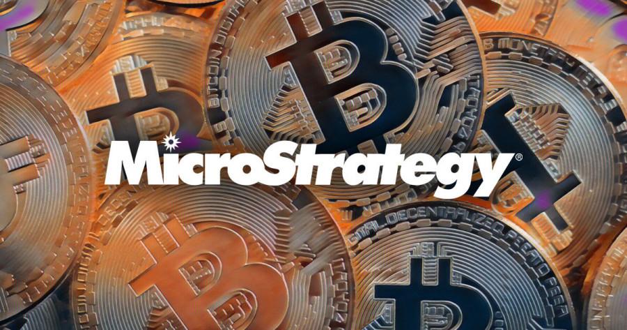MicroStrategy покупает биткоины на сумму 15 миллионов долларов: следующая вершина Эвереста 100 000 долларов за 1 биткоин