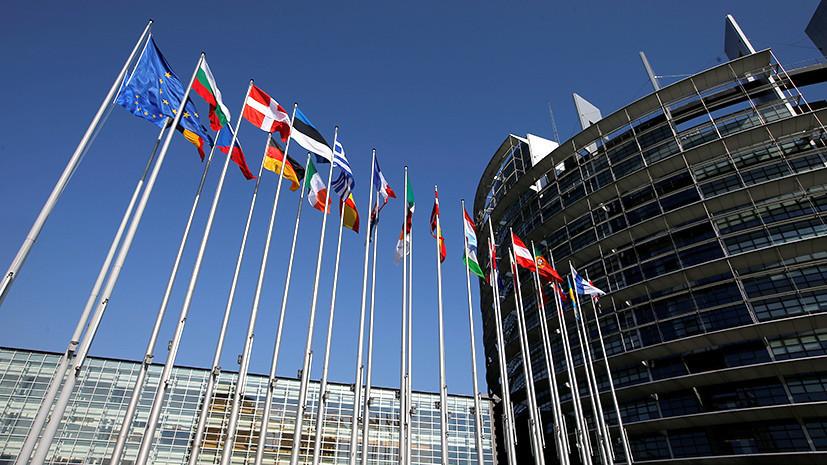 Европейские фондовые индексы – вблизи максимальных отметок