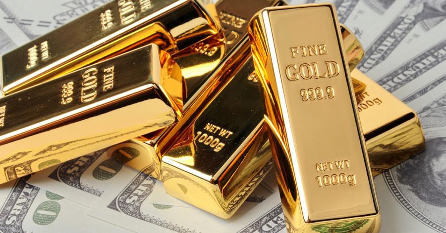 Gold: от взлета до падения – один шаг