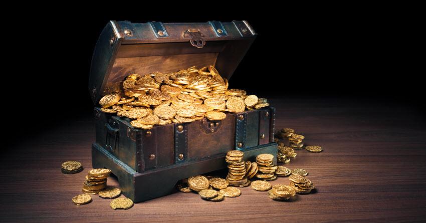 Когда золото – Gold – снова начнет свой рост?