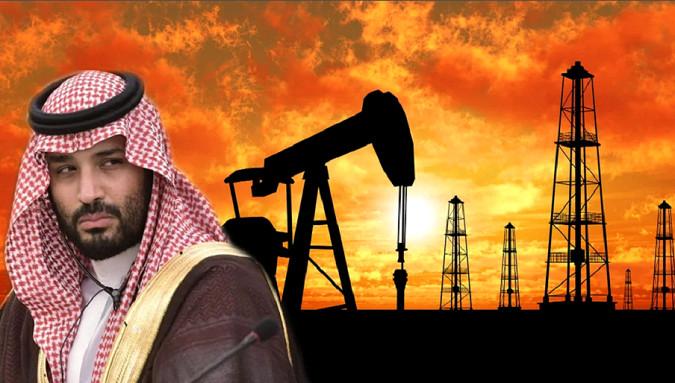 Саудовская Аравия наращивает добычу и поднимает цены