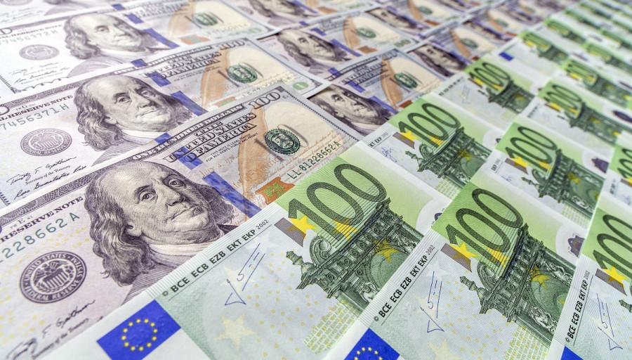 EUR/USD: Не время для слабого доллара