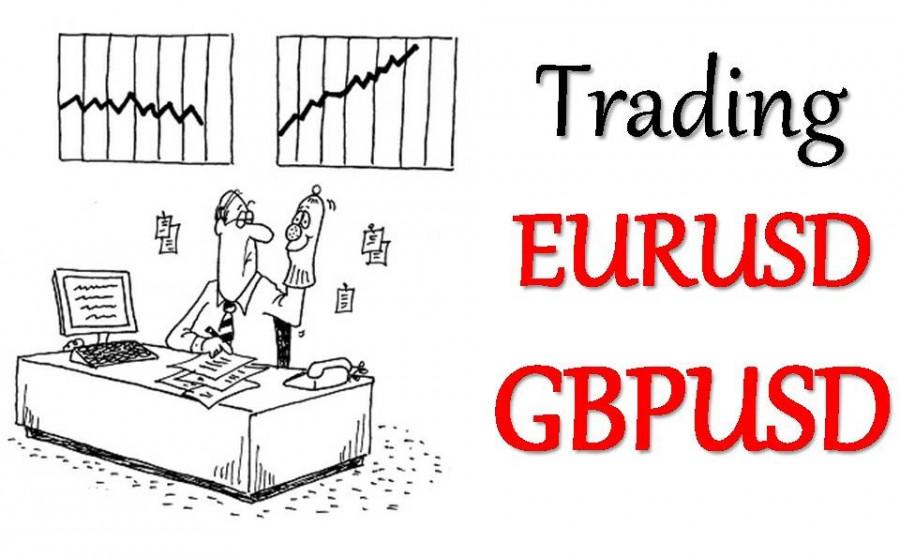 Все оказалось гораздо хуже, чем ожидали, за исключение спекулятивных операций по EURUSD и GBPUSD