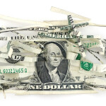 EUR/USD. Когда все против тебя: доллар продолжает пикировать вниз, следуя за доходностью трежерис