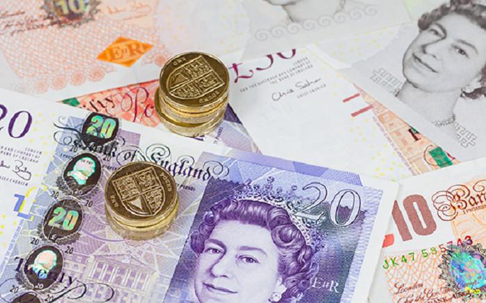 Горящий прогноз по GBP/USD от 21.04