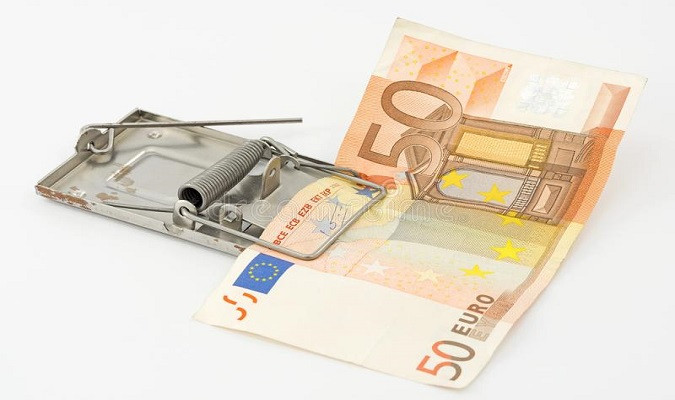 Не покупайте EURUSD перед этим уровнем!