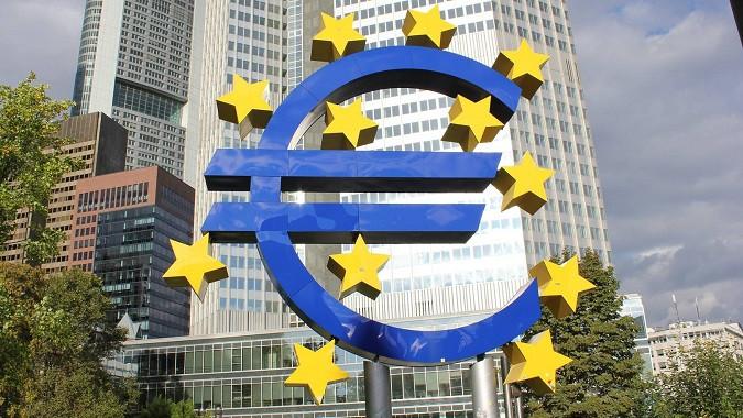 О чем вчера говорили на пресс-конференции ЕЦБ?