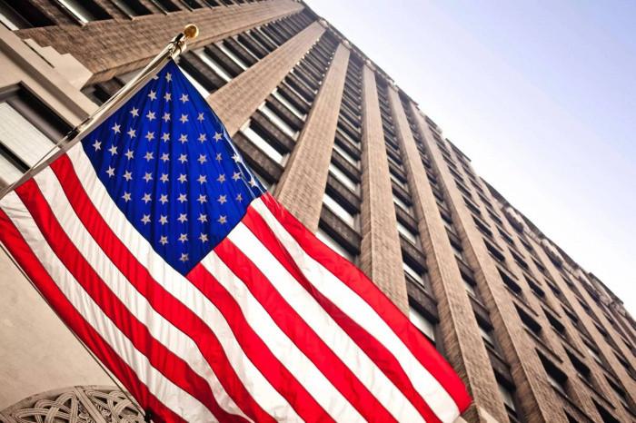 Экономика США находится на пике своего роста