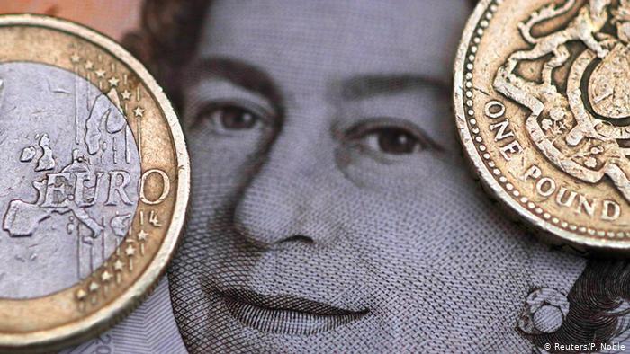 Фунт подскочил от неожиданности: розничные продажи в Великобритании оказались намного лучше ожиданий