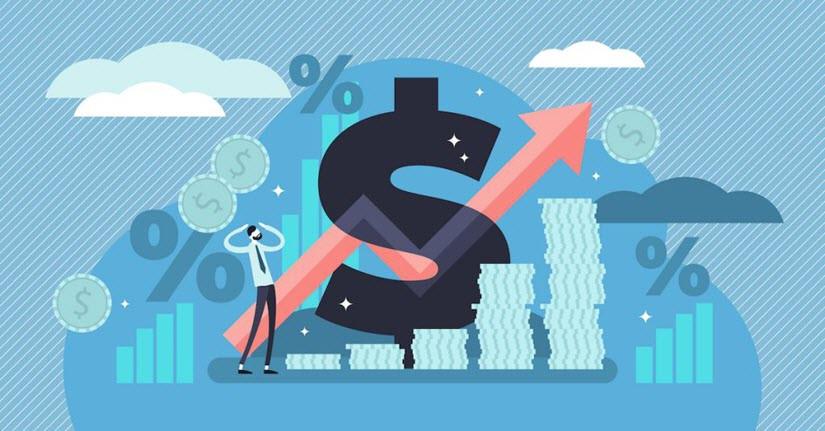 Рост товарного рынка — сумеют ли Центробанки обуздать инфляцию?