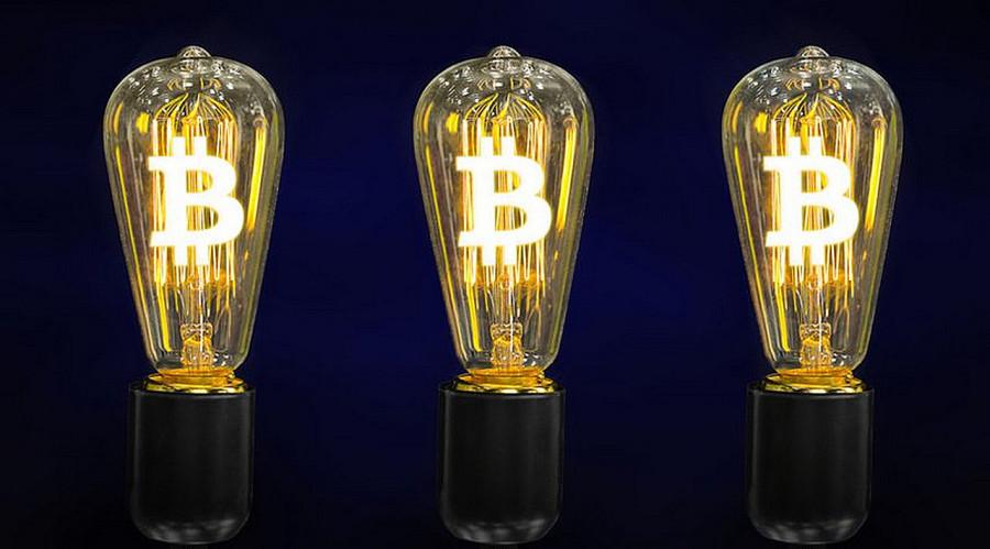 Ethereum начинает догонять Bitcoin.