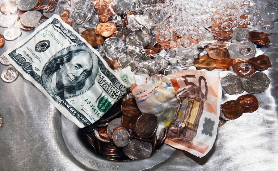 EURUSD: фокус Джо Байдена может дорого обойтись богатым американцам