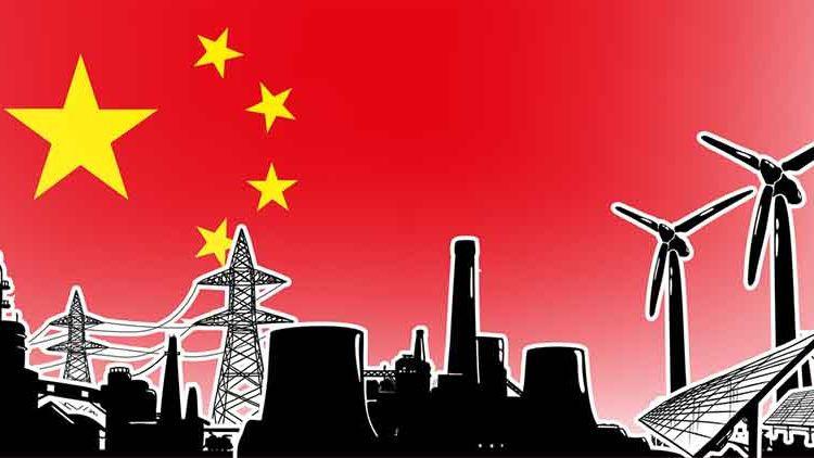 EURUSD: Китай будет лидером мирового экономического роста в ближайшие 5 лет