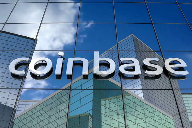Биржа Coinbase Global Inc