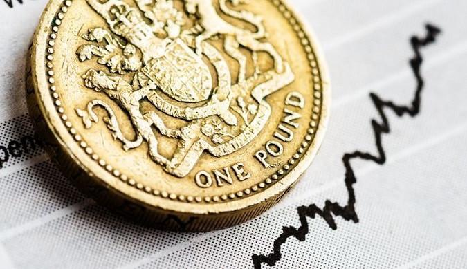 Пресс-конференция банка Англии не обвалила фунт. Цель 1
